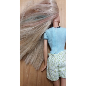 Barbie Fashionista Acessórios