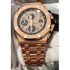 61ab9f591a1 Relogio Audemars Piguet Royal Oak Offshore - Relógios no Mercado ...