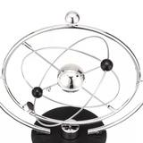 Pendulo Teoria Del Bigbang Serie Molecula Newton Infinito