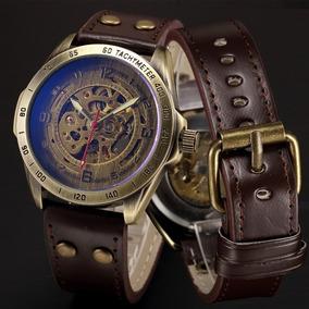 b03ec9db4bb Relógio Tachymeter Shenhua 9581 - Relógios De Pulso no Mercado Livre ...