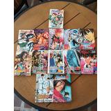 Libros Manga, Físicos, Usados