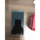 Smartphone Lg G4 H815 - Precisa De Bateria E Placa Principal