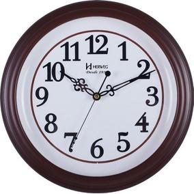 d060afbc418 Relógios De Parede em Bebedouro no Mercado Livre Brasil
