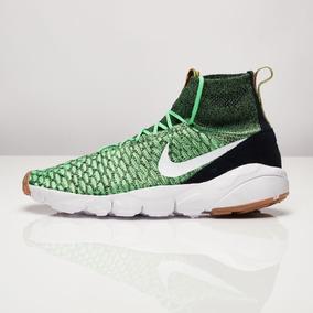 Tênis Nike Air Running Footscape Magista Flyknit - Tam 38