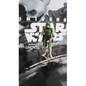 Droid Mdk- Clone Commander Doom- The Black Series