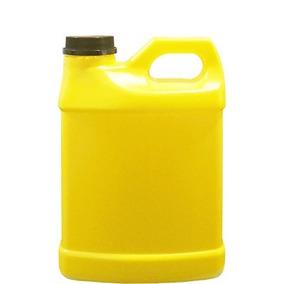 110 Envases De Plastico Garrafas Anticongelante 1 L Amarilla