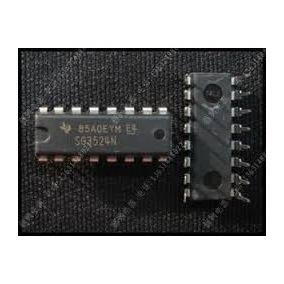 Kit 5 Sg3524n Para Fonte Chaveada