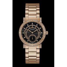 Relogio Guess G13552l Com Cristais - Relógios De Pulso no Mercado ... d168706274