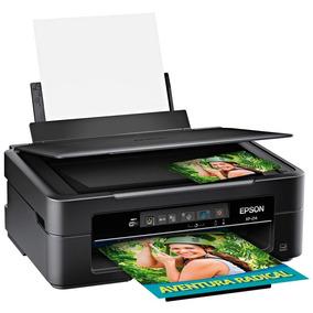 Impressora Multifuncional Epson Xp214 C/ Wifi