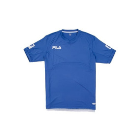 Camisa Fila Masculina Artiglio F101016
