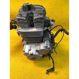 Motor De Cb300r 2010 - Original Usado Com Nota Fiscal