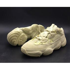 b3e4bee3a01 adidas Yeezy 500 Super Moon Yellow 6mx   8us Desert Rat Nuev