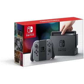 Nintendo Switch Consola, Controles Nuevo Somos Tienda Fisica