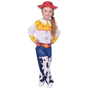 Disfraz Jessie Vaquera Toy Story - Disfraces para Infantiles en ... 76c026b7d8f