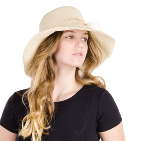 Sombreros Mujer en Bs.As. G.B.A. Norte en Mercado Libre Argentina c86c3fc93dd