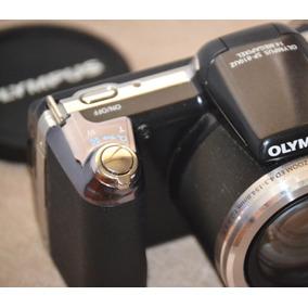 Camara Olympus Sp810uz 14mp