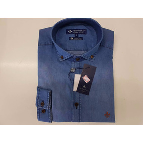 Camisa Social Dudalina Masculina Original Com Nf Promoção d9d0f3ddc580e