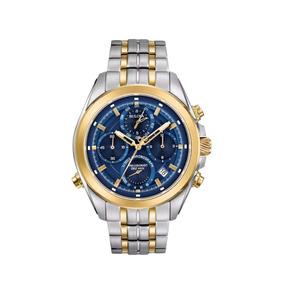 Relógio Bulova 98b276 Precisionist
