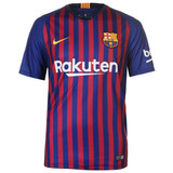 Camiseta Del Barcelona Original (2018-2019)