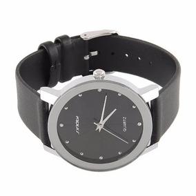 fce8efa025e Relógio De Pulso Em Aço Preto Marca Sinobi Com Certificado ...