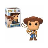 Funko Pop Toy Story 4 Woody 522