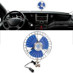Ventilador Caminhão Carreta Cavalo Mecanico 24v 6 Pol Painel