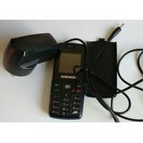 Para Repuesto - Celular Samsung C165 Con Cargador