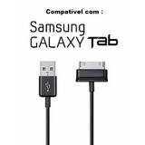 Kit 2 Cabo Samsung Galaxy Tab
