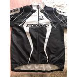 Corta Vento Ciclismo Scott no Mercado Livre Brasil 454b0e159a