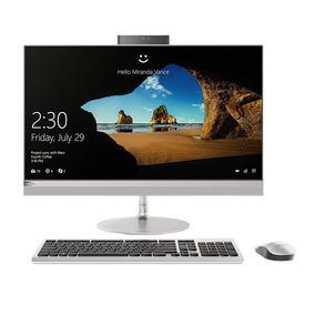 Computadora All In One Lenovo 24 Amd A9/4gb/1tb/r5