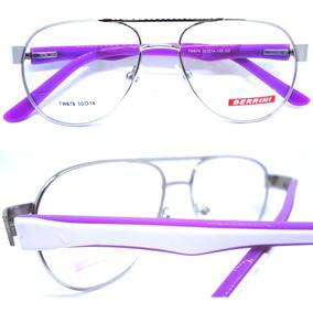 7813a1137d29d Armacao De Oculos Aviador Infantil - Óculos no Mercado Livre Brasil