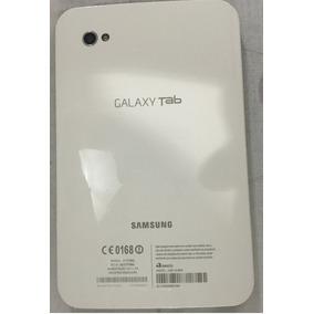 Tablet Samsung Galaxy Tab 7 Gt-p1000l 3g 16gb Placa Queimada