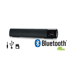 Home Theater Caixa Bluetooth Usb Micro Sd Fm Aux Potente