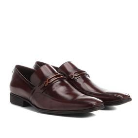 e62e3bd7e Tng Gravatas Sapatos Sociais Masculino - Sapatos Marrom no Mercado ...