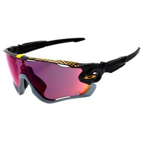 5df0e2606b6b3 Oakley Carbon Shift Prizm De Sol - Óculos no Mercado Livre Brasil