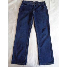 Jeans Riders By Lee, Talla 14 Usa,, Strech,medidas En Descri