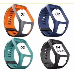 4e8f111886f Pulseira Tomtom Adventure - Relógios no Mercado Livre Brasil