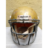 Casco Schutt Recruit Hybrid