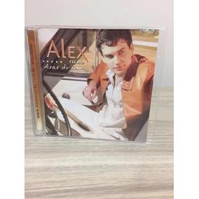 Alex Filho - Asas Do Louvor