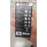 Lg X Venture M710h Pila Original