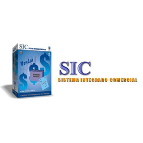 sic sistema integrado comercial v5.002 serial