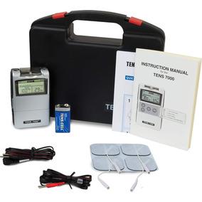 Electroestimulación Tens 7000 2da Edicion Envio Rapido