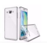 Capinha Case Galaxy J4 J6 J8 J5 J7 A6 A7 A8 S8 S9 Plus+vidro