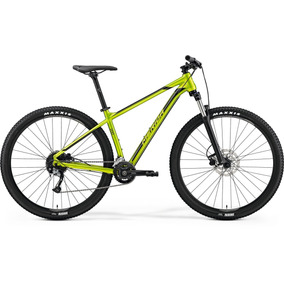 Bicicleta Merida Big 9 200 2019