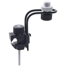 Clamp Para Microfonar Ask Bateria E Percussão B10 - 71067