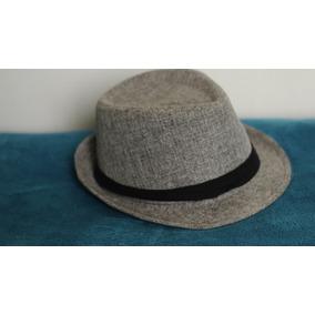 Sombrero Zara Para Hombre Como - Vestuario y Calzado en Mercado ... 2d614ec7e89