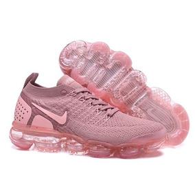 bf77605d0f4 Tenis Feminino Nike - Tênis para Feminino Rosa escuro no Mercado ...