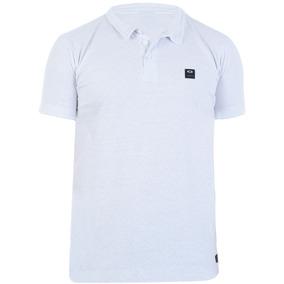 Camisa Polo Oakley - Calçados, Roupas e Bolsas no Mercado Livre Brasil 814082cad5