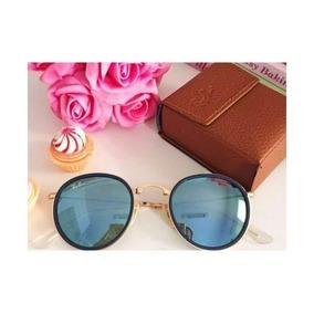 Oculos Rayban - Óculos De Sol Ray-Ban Round em Minas Gerais no ... bb824adbe6