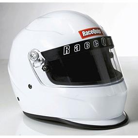 Racequip 273.112 Gloss Blanco Pequeño Pro15 Completo Cara C